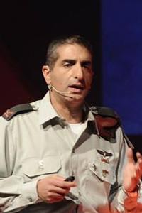 Brigadier General Prof. Yitshak Kreiss
