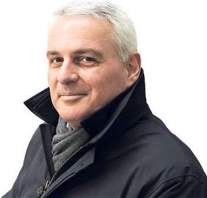 Bruno Giussani