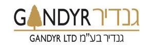 gandyr logo