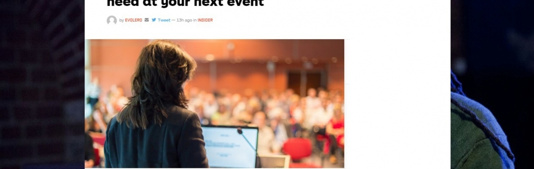 TNW 100+ tech & business women you want to speak in your event