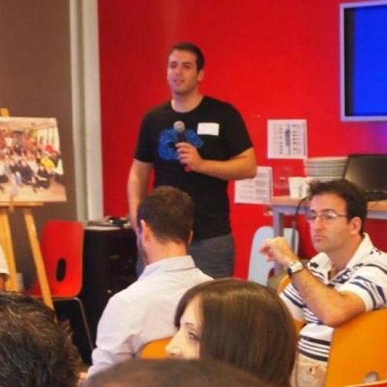 Behavioral Economics Summit For Startups