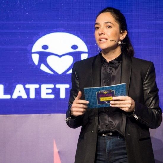 LatetTech – Harnessing Exponential Technologies to Fight Poverty