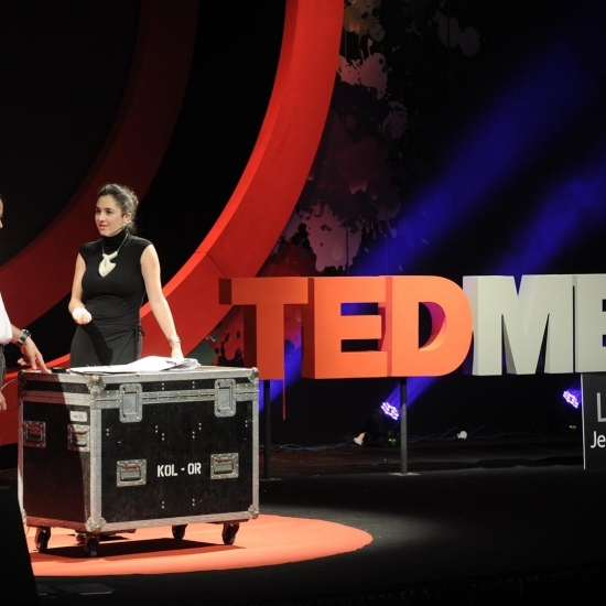 TED MED Live – The Future of Medicine