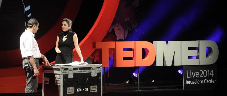 TED MED Live